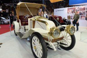 Renault-Type-CH-Phaeton-Sport-1911-2-300x200 Renault Type CH 1911 Divers Voitures françaises avant-guerre