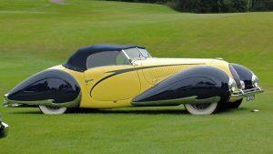 1938-Talbot-Lago-T150C-Spécial-Roadster-avec-carrosserie-par-Figoni-Falaschi-90019-Copier-300x169 Talbot Lago Roadster Figoni-Falaschi Divers Voitures françaises avant-guerre