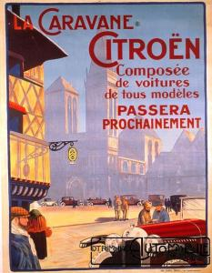 louys1925-233x300 La Caravane Citroën passe chez Closse à Nancy Divers