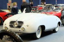 Georges-Irat-Labourdette-Rétromobile-2016-300x200 Georges Irat OLC3 Labourdette 1947 Divers Georges Irat