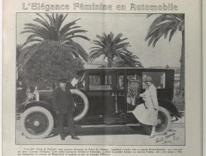 LÉclaireur_du_dimanche_et_1926-300x227 Rochet Schneider type 9000 de 1910 Divers Voitures françaises avant-guerre