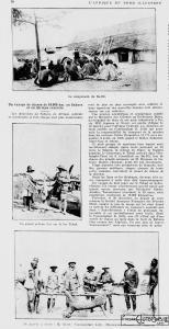 LAfrique_du_Nord_illustrée_-23-05-1930-154x300 Cottin Desgouttes Type TA 1929 du Rallye Saharien Divers Voitures françaises avant-guerre
