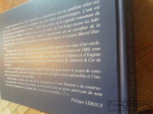 Lorraine-Dietrich-livre-Philippe-Leroux6-300x225 Bibliographie Lorraine Dietrich Lorraine Dietrich Divers