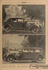 Omnia-08-1927-Lorraine-Dietrich-4-208x300 Lorraine Dietrich 15 Cv dans Omnia 1927 Lorraine 15 cv dans Omnia 1927