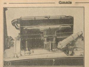 Omnia-Georges-Irat-6-dec-1927-2-300x225 Georges Irat 15 cv, 6 cylindres dans Omnia 1927 Divers Georges Irat