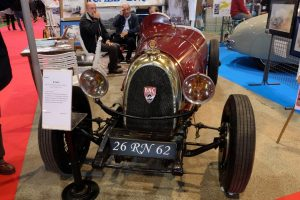 BNC-type-527-Monza-1929-2-300x200 BNC 527 Monza de 1929 Cyclecar / Grand-Sport / Bitza Divers