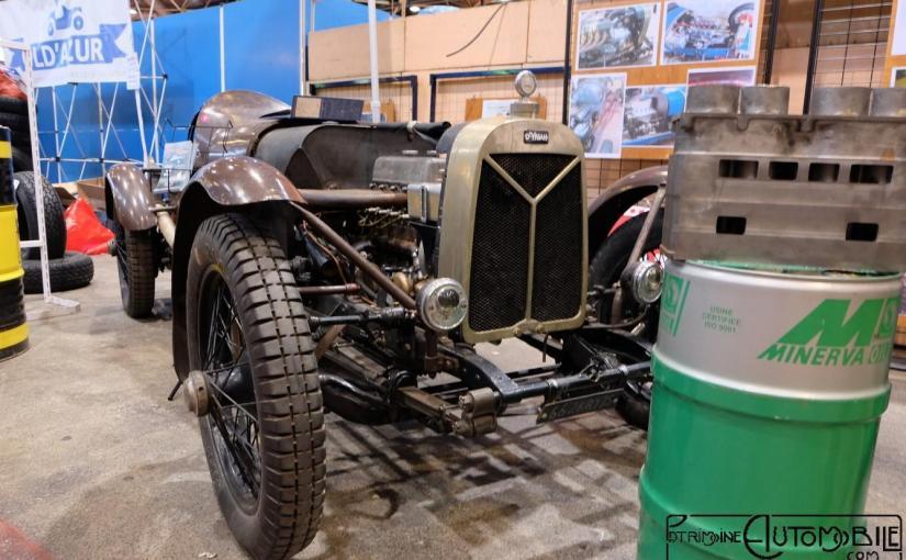 D'Yrsan Grand Sport 1928