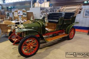 Delage-M-1909-2-300x200 Delage Type AH2 1912 Divers Voitures françaises avant-guerre