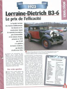 Lorraine-Dietrich-B3-6-1923-15-226x300 Lorraine Dietrich B3-6 Berline de 1923 Lorraine Dietrich Lorraine Dietrich B3/6 Berline de 1923