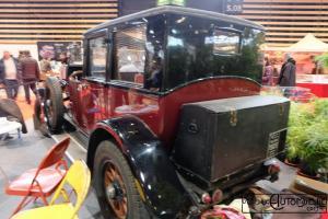 Panhard-X45-1925-5-300x200 Panhard Levassor X45 de 1925 Divers Voitures françaises avant-guerre