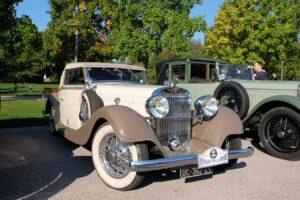 Hispano-Suiza-K6-cabriolet-22-vanvooren-6-300x200 Hispano Suiza K6 cabriolet Vanvooren Divers Voitures françaises avant-guerre