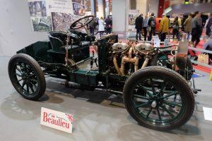 """Napier-1903-2-300x200 Napier """"Gordon Bennett"""" 1903 Cyclecar / Grand-Sport / Bitza Divers Voitures étrangères avant guerre"""