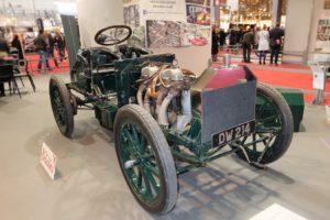 """Napier-1903-3-300x200 Napier """"Gordon Bennett"""" 1903 Cyclecar / Grand-Sport / Bitza Divers Voitures étrangères avant guerre"""