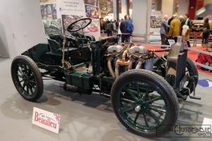 """Napier-1903-4-300x200 Napier """"Gordon Bennett"""" 1903 Cyclecar / Grand-Sport / Bitza Divers Voitures étrangères avant guerre"""