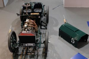 """Napier-1903-7-300x200 Napier """"Gordon Bennett"""" 1903 Cyclecar / Grand-Sport / Bitza Divers Voitures étrangères avant guerre"""
