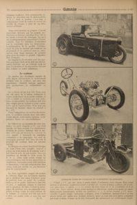 Omnia-12-1930-Villard-200x300 Cyclecar Villard Cyclecar / Grand-Sport / Bitza Divers