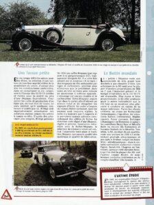 hispano-k6-fiche-2b-225x300 Hispano Suiza K6 cabriolet Vanvooren Divers Voitures françaises avant-guerre