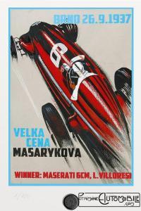 maseratti-6cm1937-200x300 Maserati 6 CM 1500 de 1937 Cyclecar / Grand-Sport / Bitza Divers Voitures étrangères avant guerre