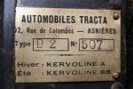 Tracta-Type-D2-1931-19-300x200 Tracta Type D2 1931 Divers Voitures françaises avant-guerre