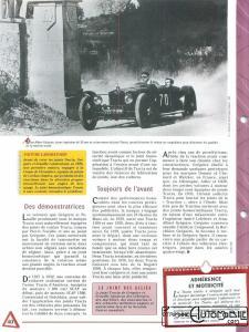 Tracta-fiche-2-225x300 Tracta Type A-GePhi 1927 Cyclecar / Grand-Sport / Bitza Divers Voitures françaises avant-guerre