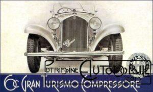 Alfa-Roméo-6C-1750-GTC-1931-Touring-37-300x180 Alfa Romeo 6C 1750 GTC 1931 par Touring Divers Voitures étrangères avant guerre