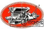 """Bugatti-type-57-moteur-300x200 Bugatti Type 57 """"Paris-Nice"""" 1935 Cyclecar / Grand-Sport / Bitza Divers Voitures françaises avant-guerre"""