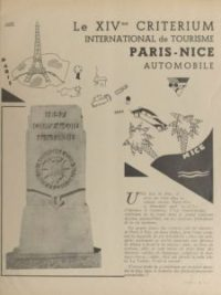 """LAutomobile_sur_la_Côte_dazur_1-225x300 Bugatti Type 57 """"Paris-Nice"""" 1935 Cyclecar / Grand-Sport / Bitza Divers Voitures françaises avant-guerre"""