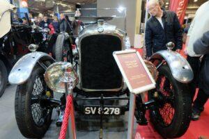Vauxhall-30-98-E-Velox-1920-4-300x200 Vauxhall 30/98 Wensum (OE259) de 1925 Cyclecar / Grand-Sport / Bitza Voitures étrangères avant guerre
