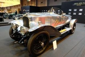 Vauxhall-30-98-Wensum-OE259-de-1925-10-300x200 Vauxhall 30/98 Wensum (OE259) de 1925 Cyclecar / Grand-Sport / Bitza Voitures étrangères avant guerre