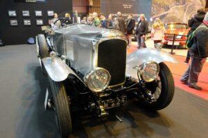 Vauxhall-30-98-Wensum-OE259-de-1925-6-300x200 Vauxhall 30/98 Wensum (OE259) de 1925 Cyclecar / Grand-Sport / Bitza Voitures étrangères avant guerre