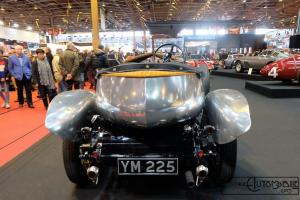 Vauxhall-30-98-Wensum-OE259-de-1925-8-300x200 Vauxhall 30/98 Wensum (OE259) de 1925 Cyclecar / Grand-Sport / Bitza Voitures étrangères avant guerre