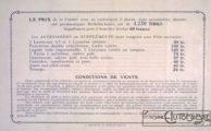 sigma-catalogue-4-300x185 Sigma 1916 Divers Voitures françaises avant-guerre
