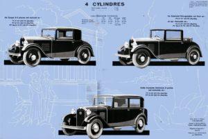 Mathis-TY-5-cv-1932-pub-3-300x200 Mathis TY 5 cv de 1932 Divers Voitures françaises avant-guerre