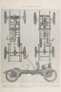 Omnia-1910-Le-Zebre-2-200x300 Le Zèbre type A 1911 Divers Voitures françaises avant-guerre