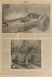 Omnia-juin-1926-Panhard-Levassor-35-cv-6-206x300 Panhard Levassor 35 CV des Records (1926) Cyclecar / Grand-Sport / Bitza Divers Voitures françaises avant-guerre