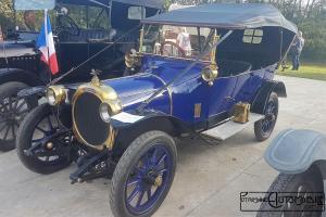 Chenard-et-Walker-T2-1914-2-300x200 Chenard et Walker T2 1914 Divers Voitures françaises avant-guerre