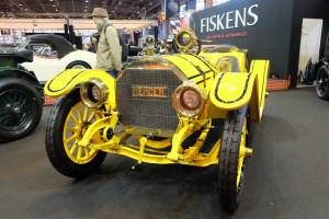 MERCER-Raceabout-1912-7-300x200 MERCER 1912 Raceabout Cyclecar / Grand-Sport / Bitza Divers Voitures étrangères avant guerre