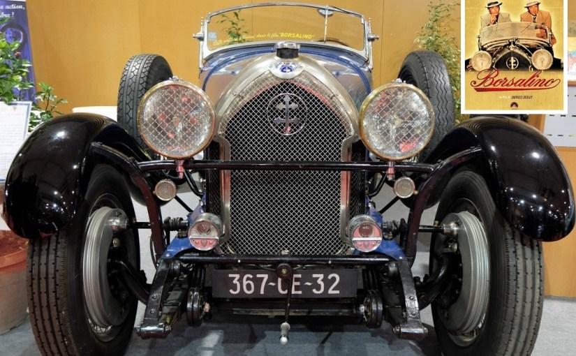 "Lorraine Dietrich Type Sport B3-6 ""Le Mans"" 1927 (Malartre)"