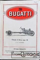 27-2-200x300 Bugatti Type 38 de 1927 par Lavocat et Marsaud Divers Voitures françaises avant-guerre