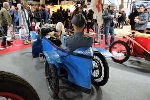 1911-BD2-Bedelia-ambulance-5-300x200 Retrospective Bédélia Cyclecar / Grand-Sport / Bitza Divers Voitures françaises avant-guerre