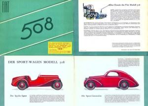 """Sans-titre-1-300x214 Fiat 508 CS Balilla Aerodinamica  """"Mille Miglia"""" 1935 Divers Voitures étrangères avant guerre"""