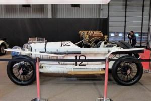 """Mercedes-1500-compresseur-64065-targa-Florio-1923-11-300x200 Mercedes 1,5 L """"6/40/65"""" Targa Florio 1923 Cyclecar / Grand-Sport / Bitza Divers Voitures étrangères avant guerre"""