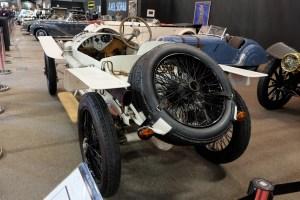 """Mercedes-1500-compresseur-64065-targa-Florio-1923-13-300x200 Mercedes 1,5 L """"6/40/65"""" Targa Florio 1923 Cyclecar / Grand-Sport / Bitza Divers Voitures étrangères avant guerre"""