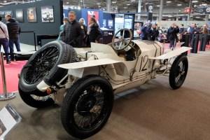 """Mercedes-1500-compresseur-64065-targa-Florio-1923-14-300x200 Mercedes 1,5 L """"6/40/65"""" Targa Florio 1923 Cyclecar / Grand-Sport / Bitza Divers Voitures étrangères avant guerre"""