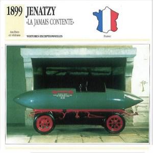 s-l1600-300x300 La Jamais Contente 1899 Cyclecar / Grand-Sport / Bitza Divers Voitures françaises avant-guerre