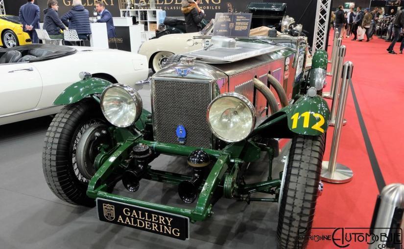 """Invicta 4,5 Litres S-Type """"LS (surbaissée)"""" 1932"""