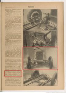 """Omnia-215x300 Messier MS-31 Coupé """"sans ressorts"""" 1927 Divers Voitures françaises avant-guerre"""
