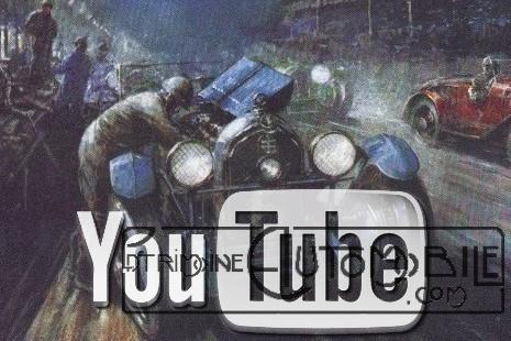 chaîne vidéos youtube de PatrimoineAutomobile.Com
