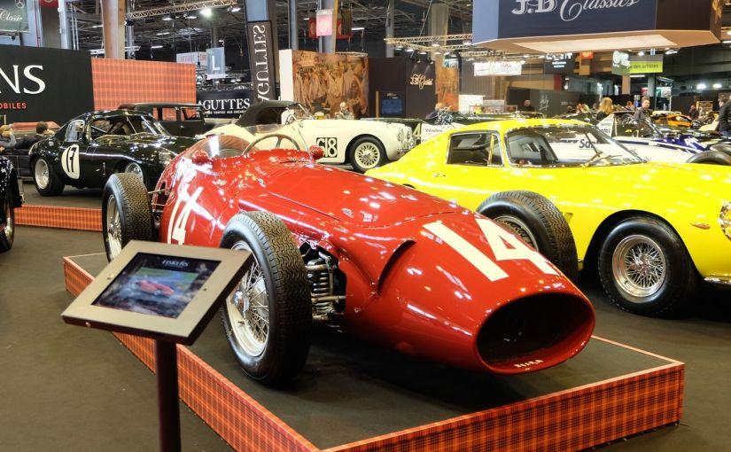 Maseratti 250F 1954 (2516)