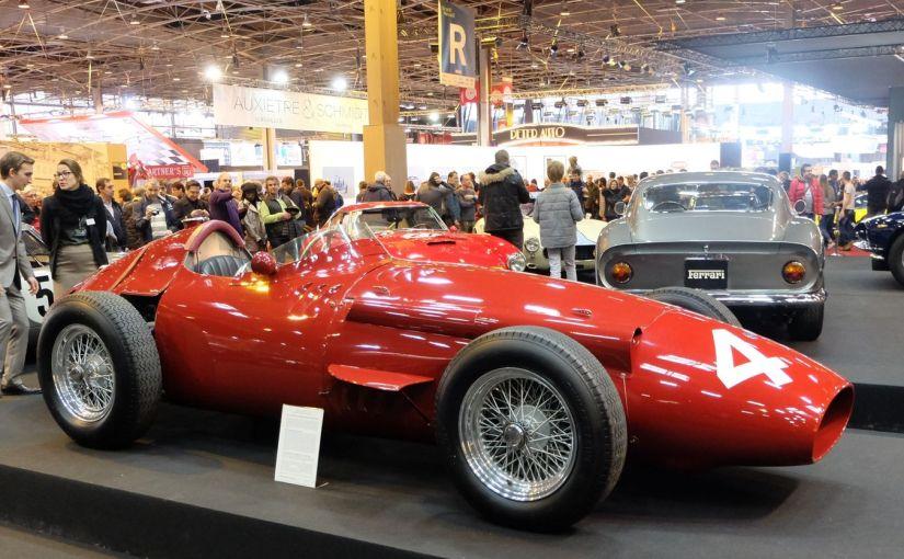 Maseratti 250F 1957 (2527)